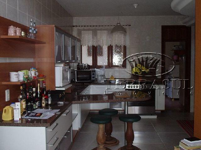 Altos da Pedra - Casa 5 Dorm, Belém Velho, Porto Alegre (BLV11) - Foto 8