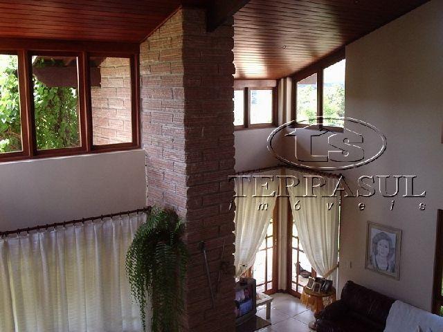 Altos da Pedra - Casa 5 Dorm, Belém Velho, Porto Alegre (BLV11) - Foto 21