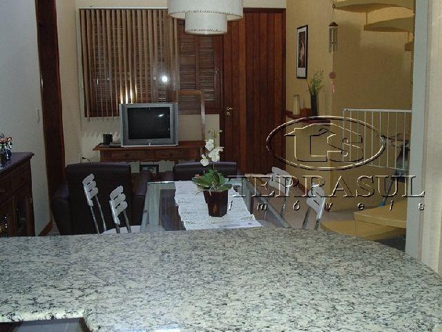 Altos da Pedra - Casa 5 Dorm, Belém Velho, Porto Alegre (BLV11) - Foto 20