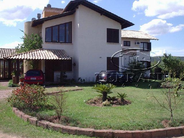Altos da Pedra - Casa 5 Dorm, Belém Velho, Porto Alegre (BLV11) - Foto 14