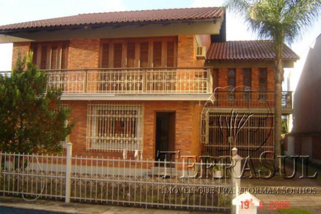 Casa 5 Dorm, Teresópolis, Porto Alegre (TS777) - Foto 15