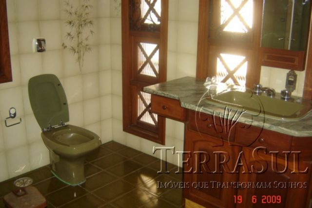 Casa 5 Dorm, Teresópolis, Porto Alegre (TS777) - Foto 4
