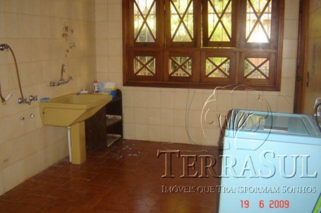 Casa 5 Dorm, Teresópolis, Porto Alegre (TS777) - Foto 19
