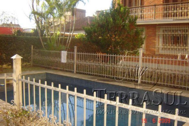 Casa 5 Dorm, Teresópolis, Porto Alegre (TS777)