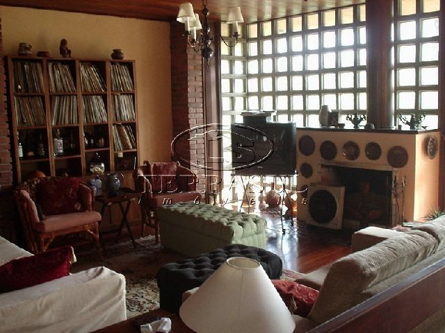 Jardim do Sol - Casa 4 Dorm, Jardim Isabel, Porto Alegre (PR1803) - Foto 9