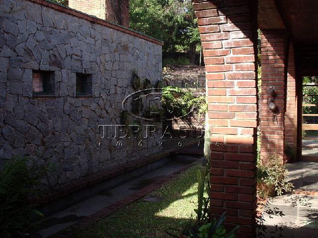 Jardim do Sol - Casa 4 Dorm, Jardim Isabel, Porto Alegre (PR1803) - Foto 5
