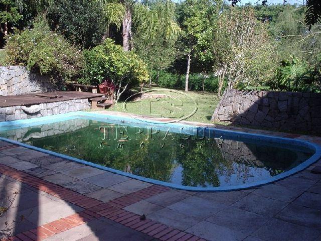 Jardim do Sol - Casa 4 Dorm, Jardim Isabel, Porto Alegre (PR1803) - Foto 8