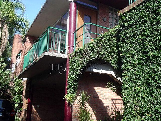 Jardim do Sol - Casa 4 Dorm, Jardim Isabel, Porto Alegre (PR1803) - Foto 2