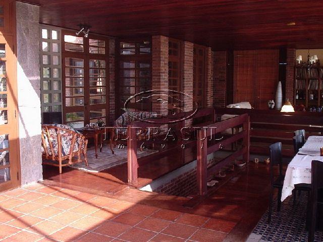 Jardim do Sol - Casa 4 Dorm, Jardim Isabel, Porto Alegre (PR1803) - Foto 10