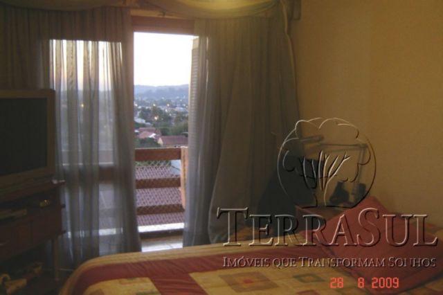 TerraSul Imóveis - Casa 4 Dorm, Ipanema (IPA7839) - Foto 9
