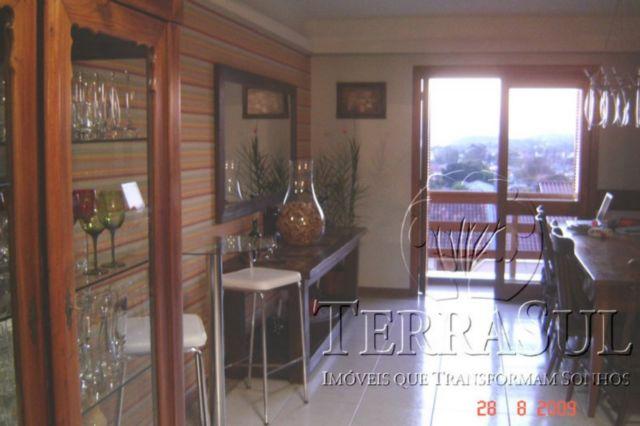 TerraSul Imóveis - Casa 4 Dorm, Ipanema (IPA7839) - Foto 12