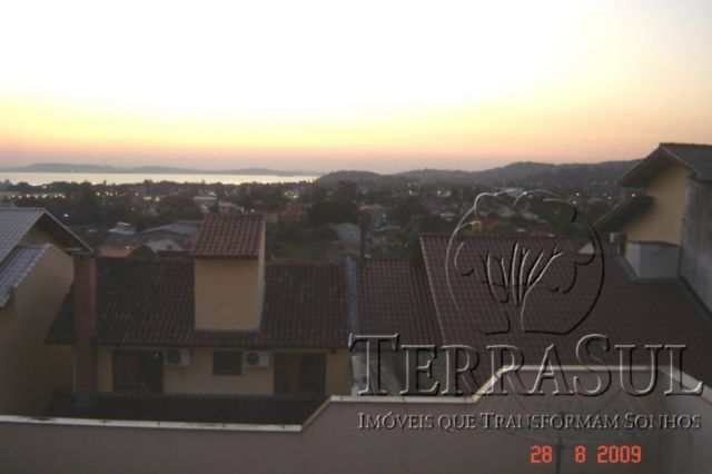 TerraSul Imóveis - Casa 4 Dorm, Ipanema (IPA7839)