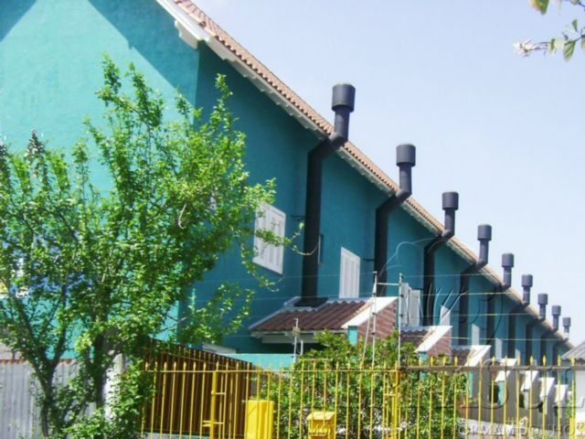Solar da Landel - Casa 3 Dorm, Camaquã, Porto Alegre (TZ2609) - Foto 1