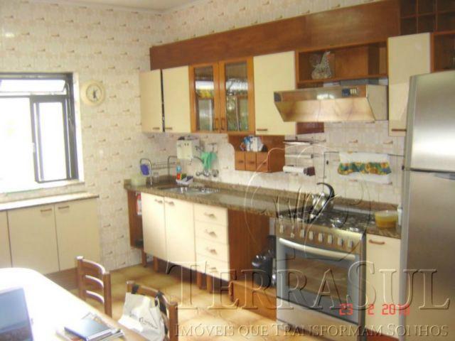 Casa 4 Dorm, Cavalhada, Porto Alegre (CAV362) - Foto 9