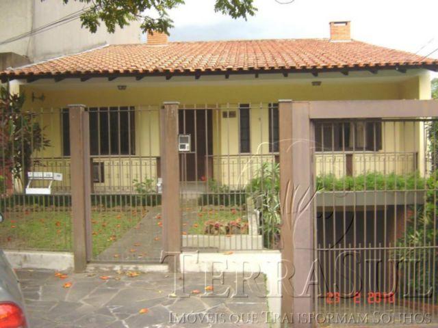 Casa 4 Dorm, Cavalhada, Porto Alegre (CAV362)
