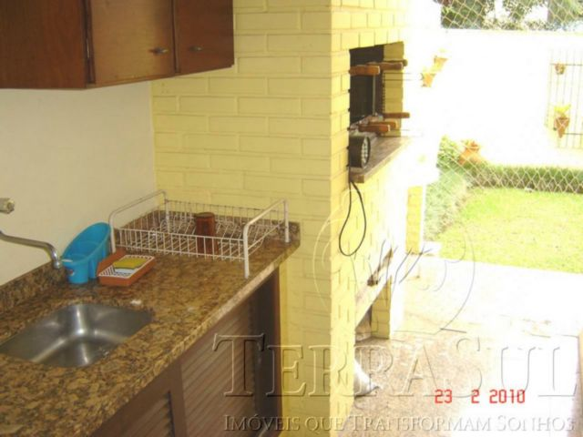Casa 4 Dorm, Cavalhada, Porto Alegre (CAV362) - Foto 16