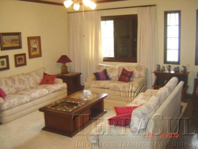 Casa 4 Dorm, Cavalhada, Porto Alegre (CAV362) - Foto 3