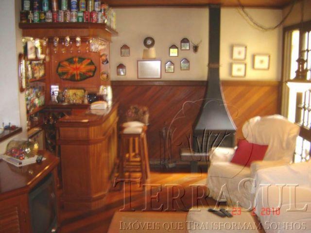 Casa 4 Dorm, Cavalhada, Porto Alegre (CAV362) - Foto 5