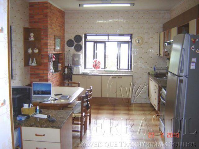 Casa 4 Dorm, Cavalhada, Porto Alegre (CAV362) - Foto 8