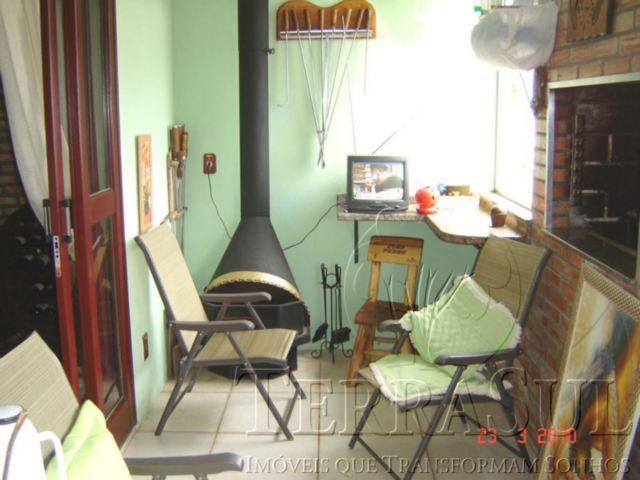 Casa 4 Dorm, Ipanema, Porto Alegre (IPA7976) - Foto 10