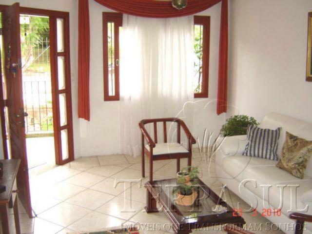 Casa 4 Dorm, Ipanema, Porto Alegre (IPA7976) - Foto 2