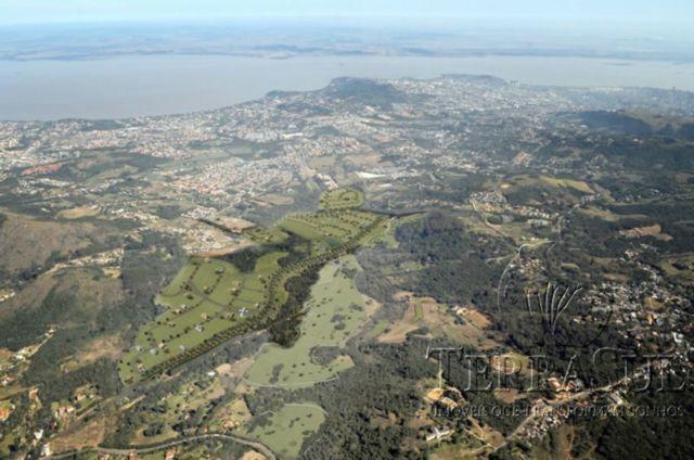 Alphaville - Terreno, Vila Nova, Porto Alegre (ALP12) - Foto 4