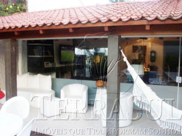 Casa 4 Dorm, Vila Assunção, Porto Alegre (VA2243) - Foto 16