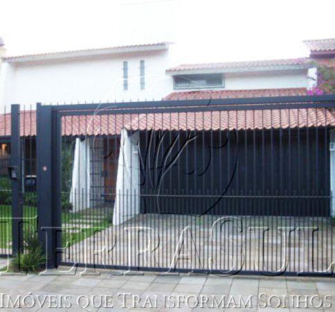 Casa 4 Dorm, Vila Assunção, Porto Alegre (VA2243) - Foto 6