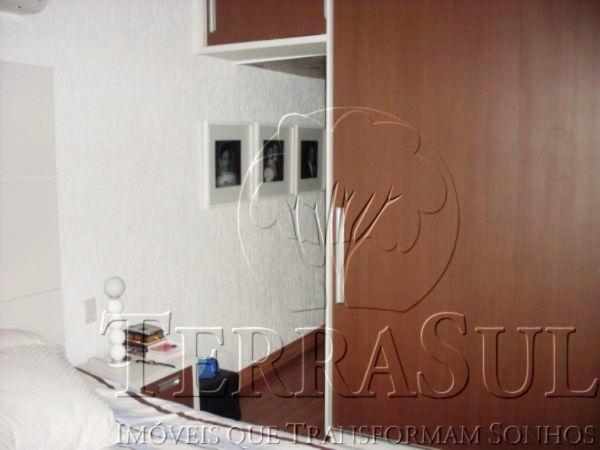 Casa 4 Dorm, Vila Assunção, Porto Alegre (VA2243) - Foto 21