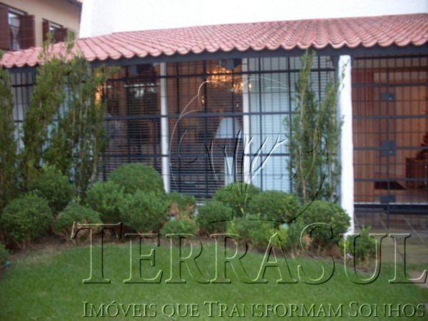 Casa 4 Dorm, Vila Assunção, Porto Alegre (VA2243) - Foto 2
