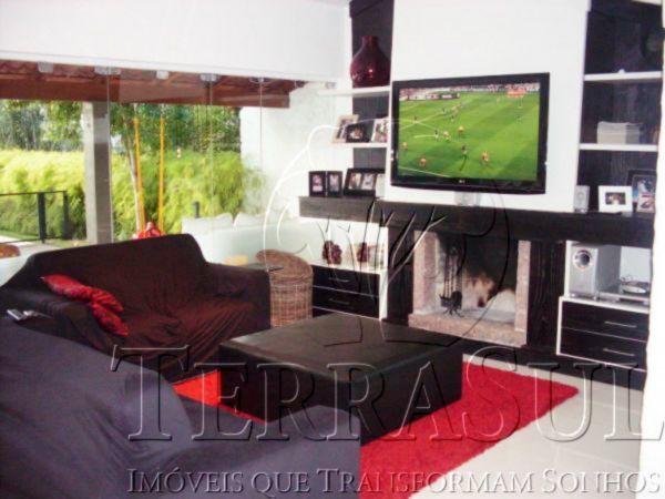 Casa 4 Dorm, Vila Assunção, Porto Alegre (VA2243) - Foto 8