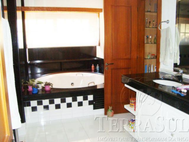 Terraville - Casa 4 Dorm, Belém Novo, Porto Alegre (BN417) - Foto 13