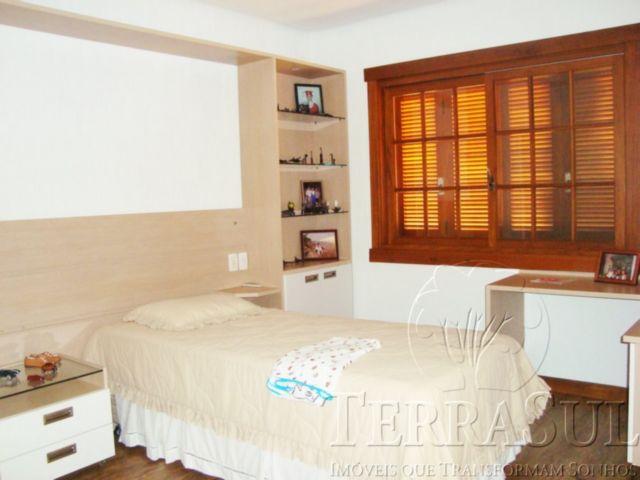 Terraville - Casa 4 Dorm, Belém Novo, Porto Alegre (BN417) - Foto 14