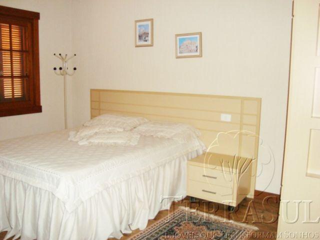 Terraville - Casa 4 Dorm, Belém Novo, Porto Alegre (BN417) - Foto 15