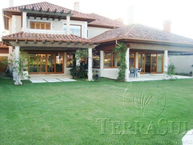 Terraville - Casa 4 Dorm, Belém Novo, Porto Alegre (BN417) - Foto 17
