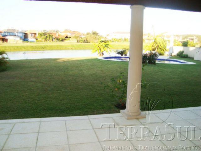 Terraville - Casa 4 Dorm, Belém Novo, Porto Alegre (BN417) - Foto 20