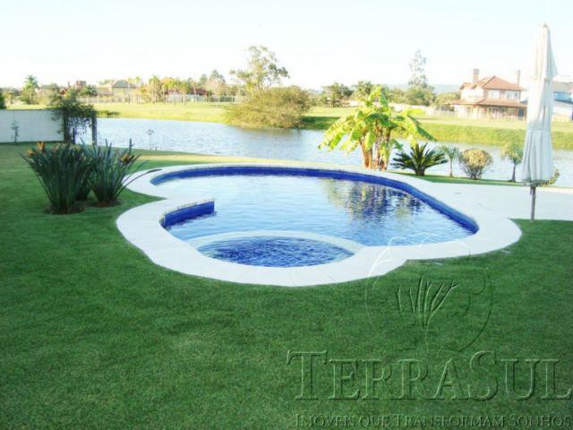 Terraville - Casa 4 Dorm, Belém Novo, Porto Alegre (BN417) - Foto 21