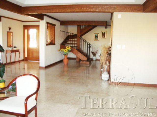 Terraville - Casa 4 Dorm, Belém Novo, Porto Alegre (BN417) - Foto 7