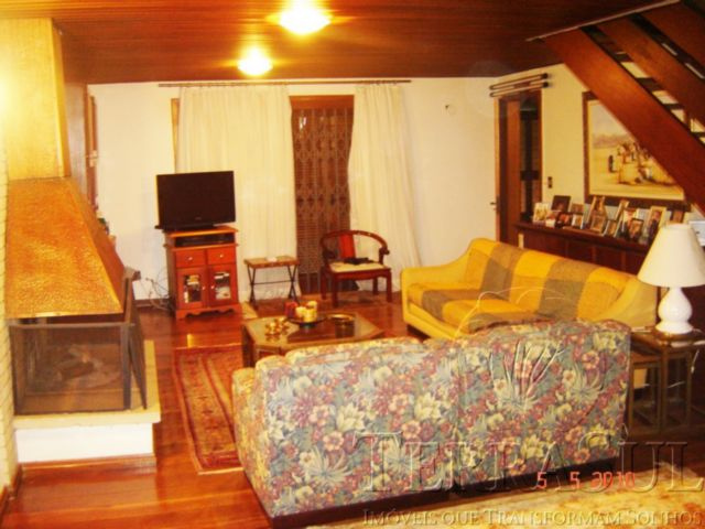 Casa 5 Dorm, Jardim Isabel, Porto Alegre (PR2165) - Foto 6