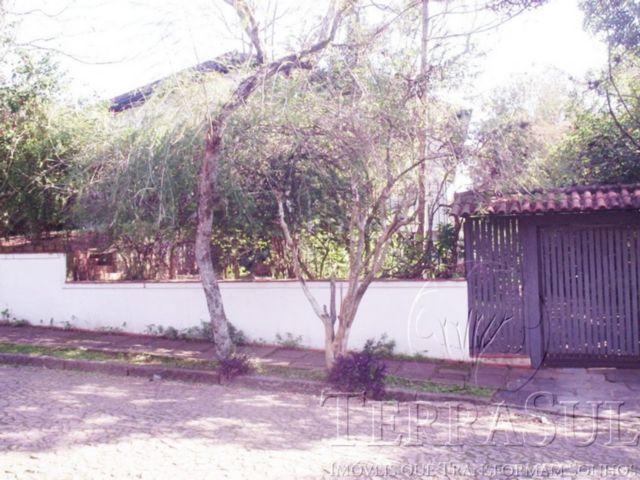 Casa 4 Dorm, Vila Conceição, Porto Alegre (VIC538) - Foto 2