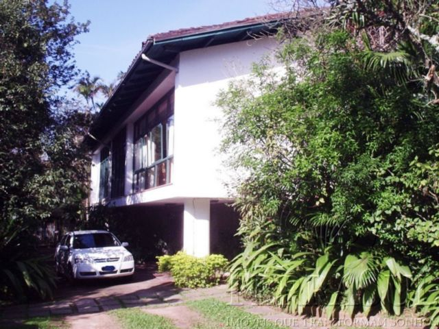 Casa 4 Dorm, Vila Conceição, Porto Alegre (VIC538)