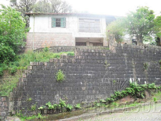 Casa 3 Dorm, Vila Conceição, Porto Alegre (VIC532)