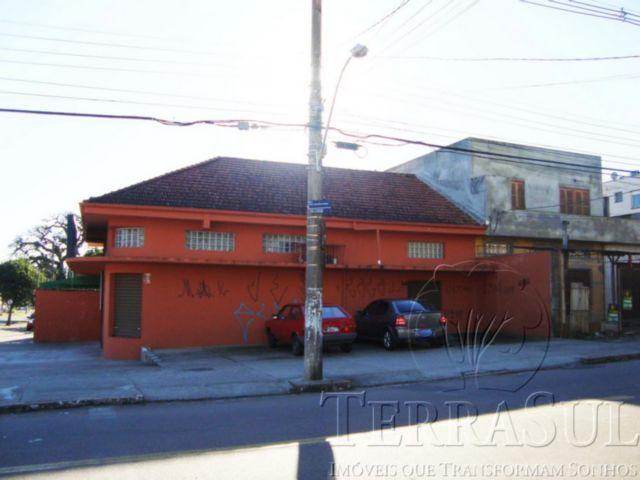 Sala 2 Dorm, Teresópolis, Porto Alegre (TS799) - Foto 2