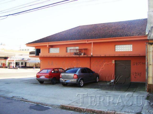 Sala 2 Dorm, Teresópolis, Porto Alegre (TS799)
