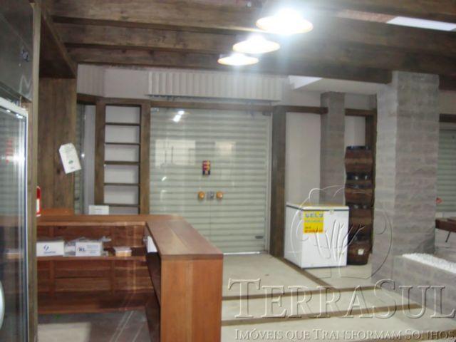 Sala 2 Dorm, Teresópolis, Porto Alegre (TS799) - Foto 8
