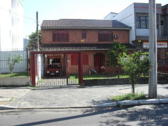 Casa 4 Dorm, Cavalhada, Porto Alegre (CAV401)