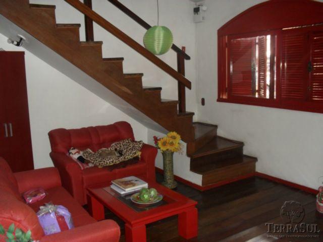 Casa 4 Dorm, Cavalhada, Porto Alegre (CAV401) - Foto 2