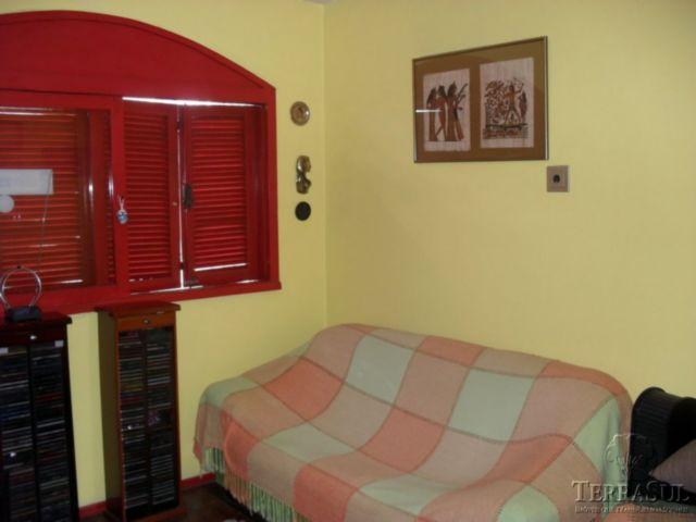 Casa 4 Dorm, Cavalhada, Porto Alegre (CAV401) - Foto 3
