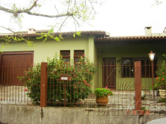 Casa 3 Dorm, Ipanema, Porto Alegre (IPA8306)