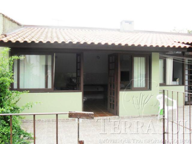 Casa 3 Dorm, Ipanema, Porto Alegre (IPA8306) - Foto 16